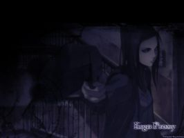 Ergo Proxy - Wallpaper by the-youkai-kitsune