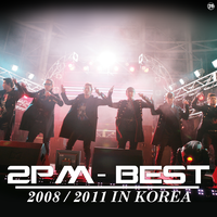2PM - Best Of 2008 / 2011 In Korea by J-Beom