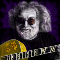 Jerry G by E by Ellee22