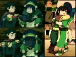 The Duke and Toph theory by MoonChild419