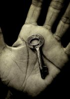 i have only key..... by AuTuMnS0NG