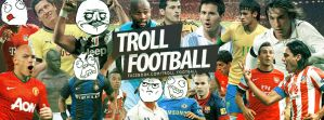Troll Football by WalidGFX