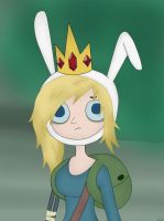 Farmworld Fionna by AndiScissorhands