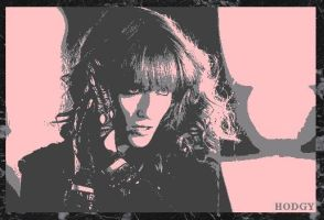 Florence and the Machine ---- by Hodgy-Uk