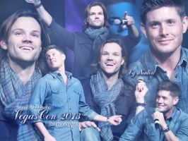 J2 (VegasCon 2013) by Nadin7Angel