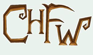 CHFW logo: colored version by haborym02