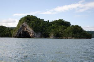 Los Haitises  National Park Dominican Republic 08 by FairieGoodMother