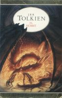 +El Hobbit Libro by iFunnyLights