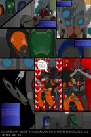 Mass Effect no quarian reapers? pag. 2 by Lilihierax