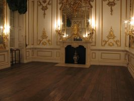 Baroque room 2 by Random-Acts-Stock
