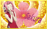 Wallpaper : Sakura by Jappy12