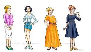 50s Group by MallettePagano1