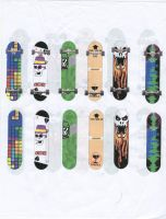 sk8r deck 3 by Z-ComiX