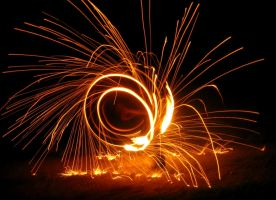 Fire Works by MD-Arts