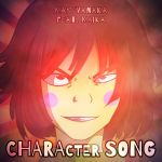 CHARActer SONG - fanmade Undertale song by marvyanaka