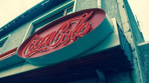 Coca Cola by madaphotography