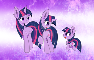 Twilight spakles by ranban