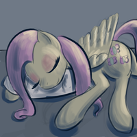 SleepingShy by Popprocks