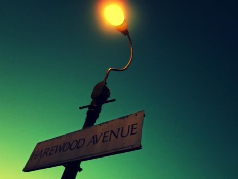 LampLight by Nisfornarwhal