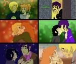 Mortal Instrument Moments by Muchacha10