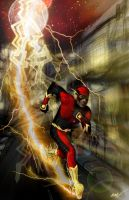 Flash by Spot80