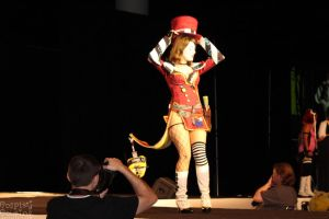 Metrocon 2015 (79) by CosplayCousins