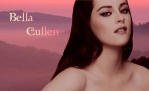 Bella Cullen Breaking Dawn Part II by milkshake16
