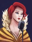 Red (Transistor) by AudioHeist