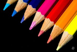Colour Pencils 0001 by etsap