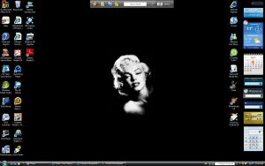 Ms. Monroe by Tumelo