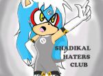 Anthy The Shadikal Hater by Shadikal-Haters-CLUB
