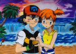 we belong together by Ash-Misty-Pikachu