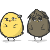 KnB - Yellow Wednesday 2 by nranola