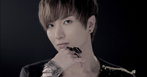Super Junior LeeTeuk in A-Cha by LaskmiSims