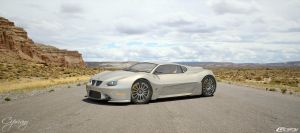BMW Subsido Concept 4 by cipriany