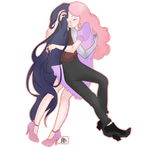 Bubbline by Nymphatole