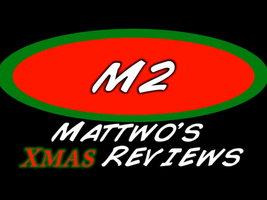 [video] Mattwo's Xmas Reviews Intro by mattwo