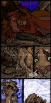 .:The Imaginary Friend:. .Page 11 Origin. by Wolf-Chalk