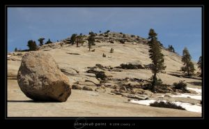 Olmstead Point by Crooty