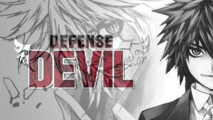defense devil by ladyrenea