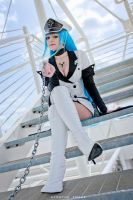 Esdeath by MarinyanCosplay