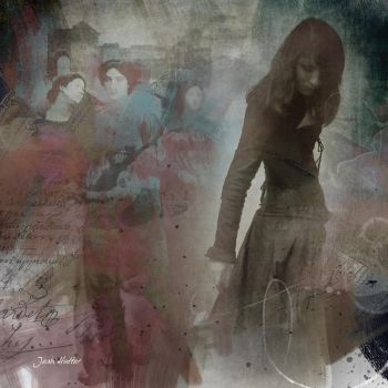 Shadow People by jhutter