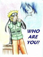 Who are you? cover by Irukasdove