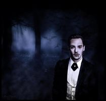 Count Dracula by Angel--Spirit