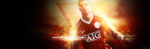 CR7 Old Manchester by CR7S