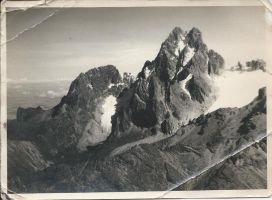 mount kenya by 3wish