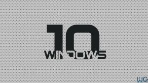 Windows Wallpaper 008 by WolfGrid