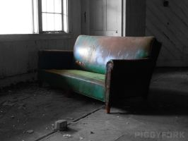 and Abandoned by piggyfork