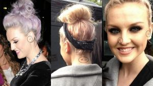 Perrie's Earrings by LittleMixFans