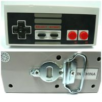 Nintendo Controller Belt Buckle by kawaiibuddies